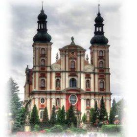 Rzymskokatolicka Parafia pw. Św. Mikołaja i Franciszka Ksawerego w Otmuchowie